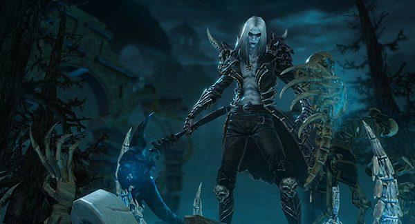 Diablo Immortal anunciado para smartphones