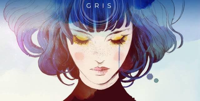 Assista ao trailer de lançamento de GRIS