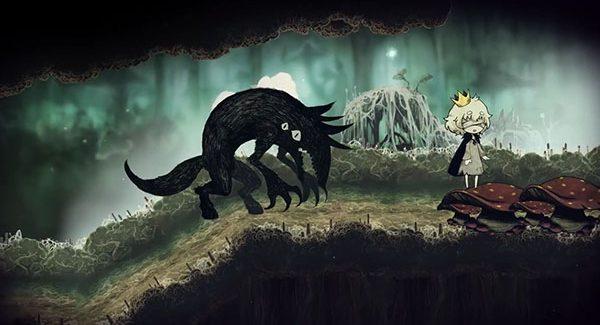 The Liar Princess and the Blind Prince será lançado dia 12 de Fevereiro
