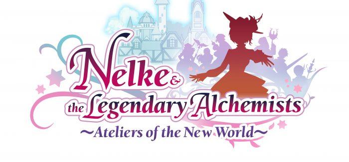 Nelke & the Legendary Alchemists: Ateliers of the New World será lançado dia 26 de Março de 2019