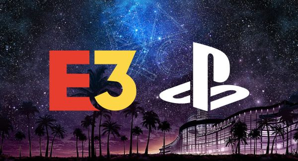 Sony Interactive Entertainment não participará da E3 2019