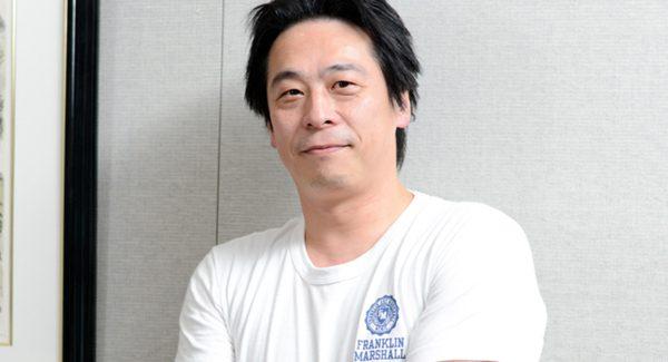 Hajime Tabata deixa a Square Enix