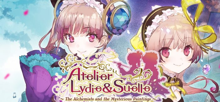 Atelier Lydie & Suelle: The Alchemists and the Mysterious Paintings – Análise