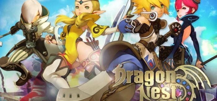 Z8Games anuncia lançamento oficial de Dragon Nest no Brasil