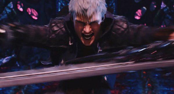 Devil May Cry 5 recebe mais dois trailers, colaboração com HYDE e mais