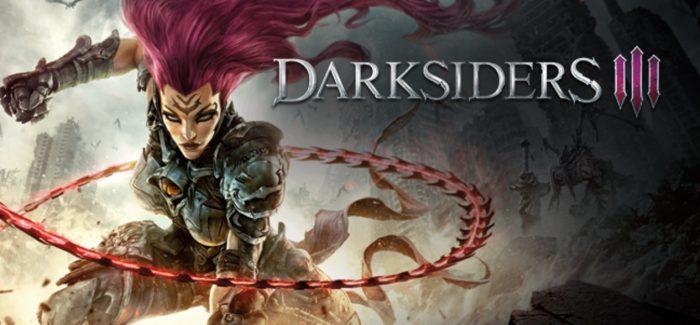 Darksiders III – Análise