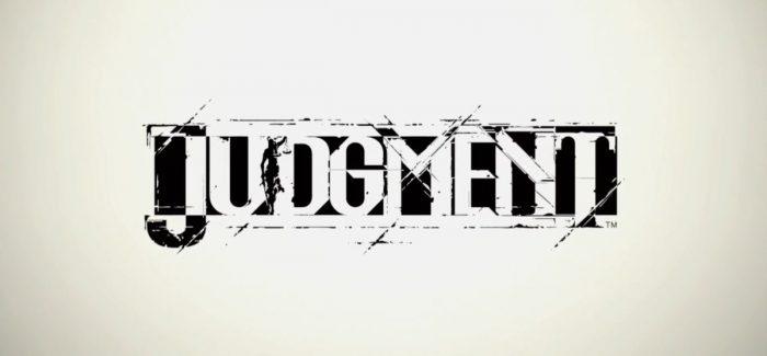 Judgement será lançado no ocidente em 2019