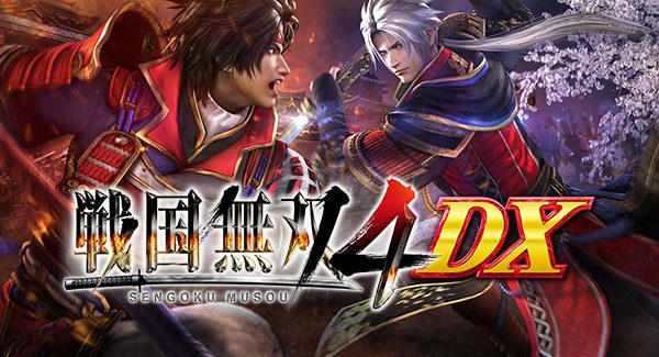 Samurai Warriors 4 DX anunciado para PlayStation 4 e Switch