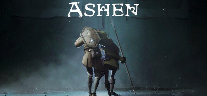 Ashen – Análise