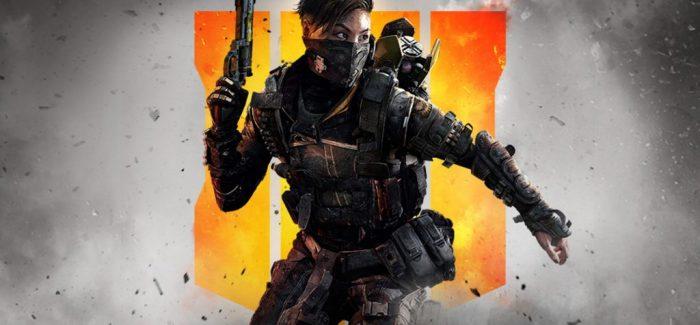 Call of Duty: Black Ops 4 Battle Edition já está disponível para PCs