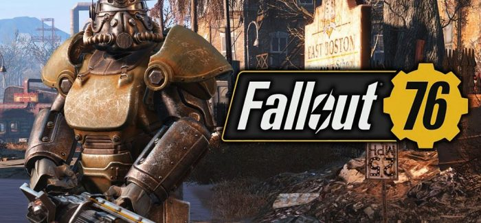 Fallout 76 – Análise