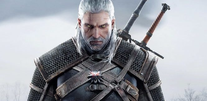 The Witcher terá crossover com Monster Hunter: World