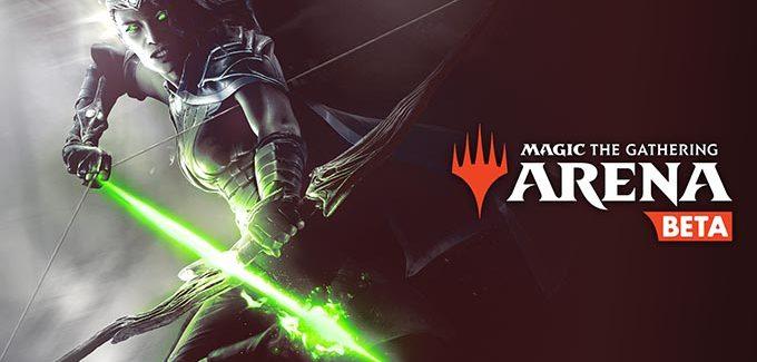 Campeonato do novo circuito de Magic: The Gathering Arena terá premiação de US$ 1 milhão