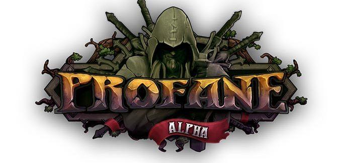 Conheça Profane, um MMORPG indie brasileiro