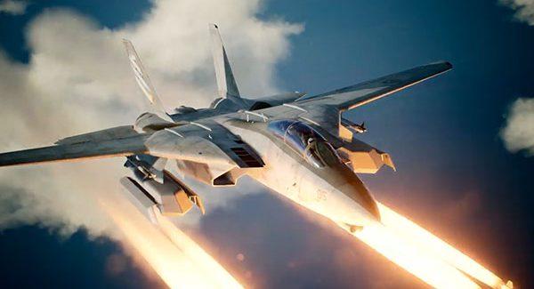 Confira o trailer de lançamento de Ace Combat 7: Skies Unknown