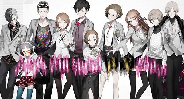 The Caligula Effect: Overdose 'The Go-Home Club' trailer