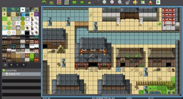 RPG Maker MV para consoles foi adiado
