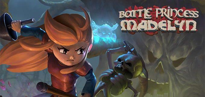 Battle Princess Madelyn – Análise