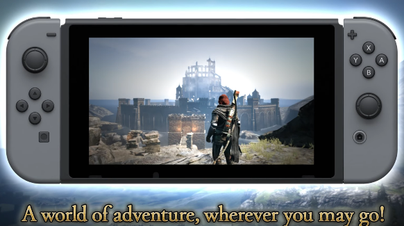 Dragon's Dogma: Dark Arisen anunciado para Nintendo Switch