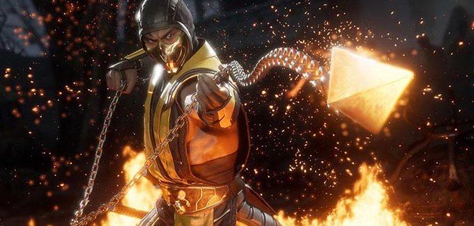 """Nerdist e WB Games apresentam a série """"The Science of Mortal Kombat"""""""