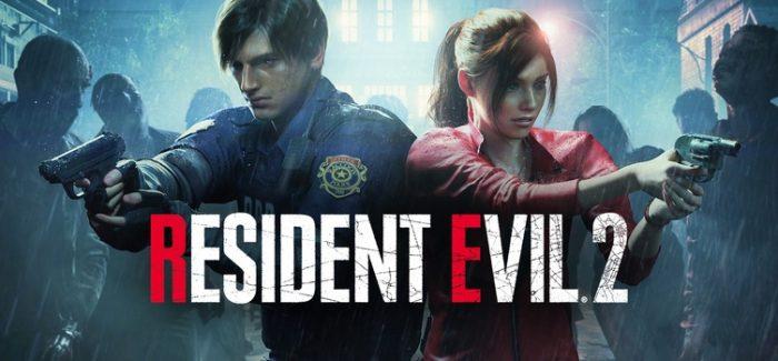 Resident Evil 2 Remake – Análise