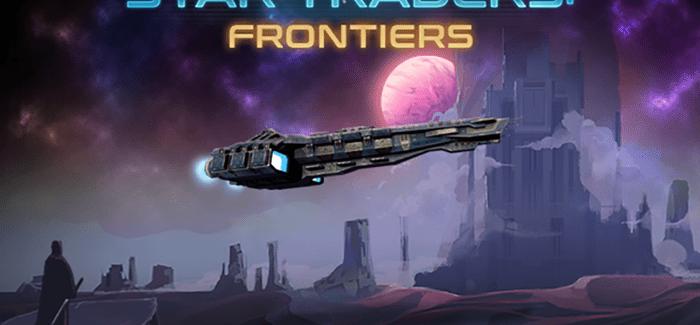 Star Traders: Frontiers é lançado para Android e iOS