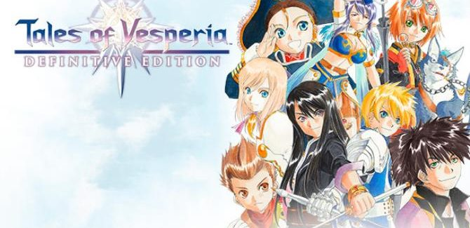 Tales of Vesperia: Definitive Edition – Análise