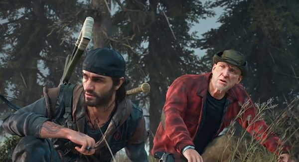 Days Gone 'World Series: Fighting to Survive' trailer