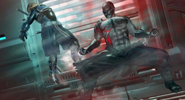 Dead or Alive 6 'The Regeneration Of Brutality' trailer