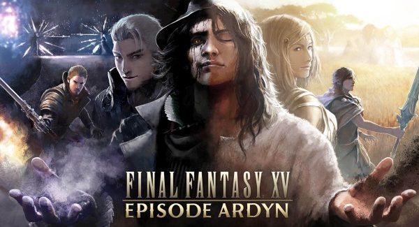 Primeiros detalhes do DLC 'Episode Ardyn' de Final Fantasy XV