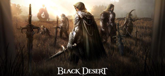 """Jogadores se preparam para o dia """"Dia D"""" no Black Desert Online"""