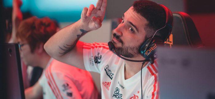 CBLoL 2019: Flamengo vence VivoKeyd e continua disparada na liderança