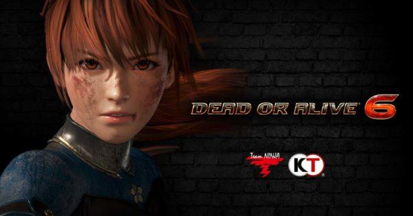 Dead or Alive 6 – Análise