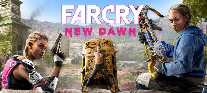 Far Cry New Dawn – Análise