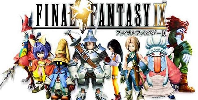 Final Fantasy IX Remaster – Análise