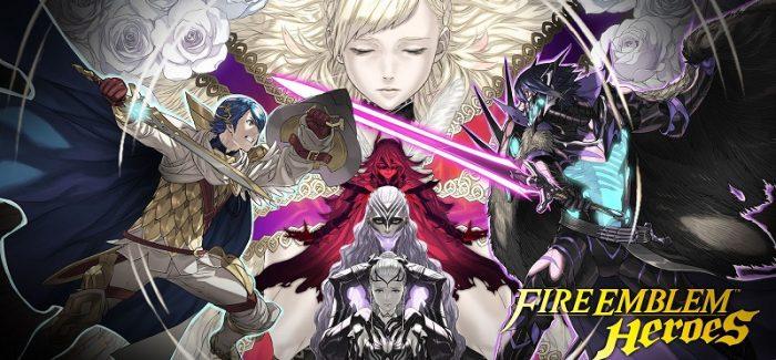 Fire Emblem Heroes adiciona suporte completo em português