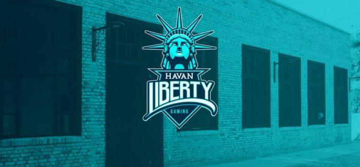 HyperX é a nova patrocinadora da Havan Liberty
