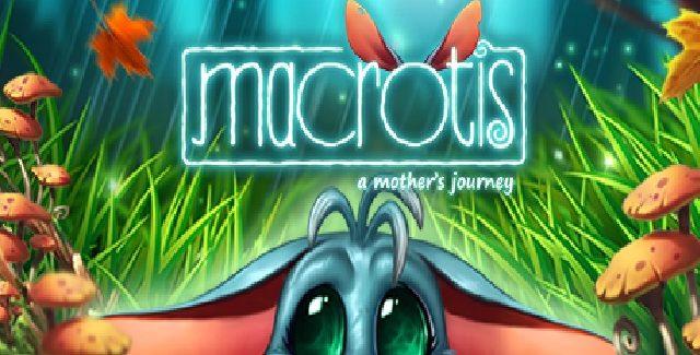 Novo Indie plataforma 2.5D, Macrotis: A Mother's Journey chega ao Steam