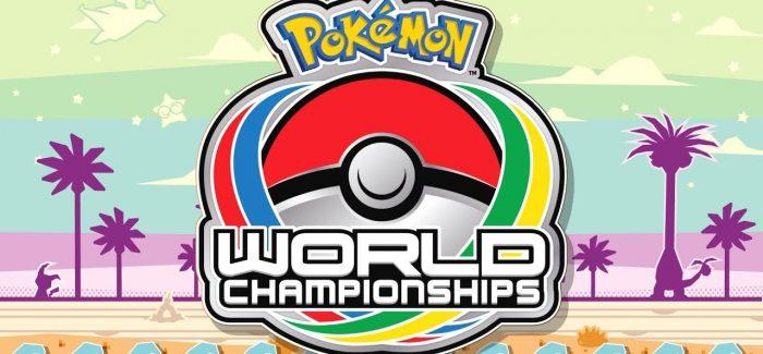 Campeonatos Mundial e da América do Norte de Pokémon anunciados