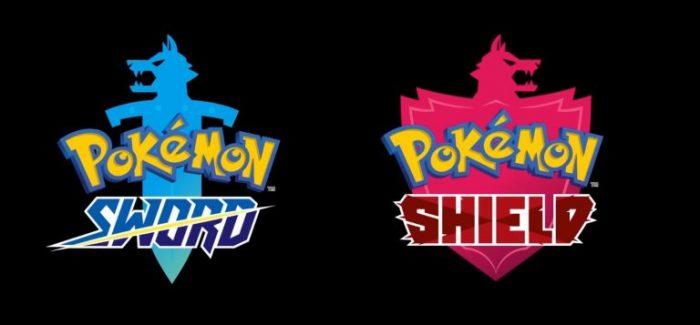 Pokémon Sword e Shield anunciados para o Nintendo Switch