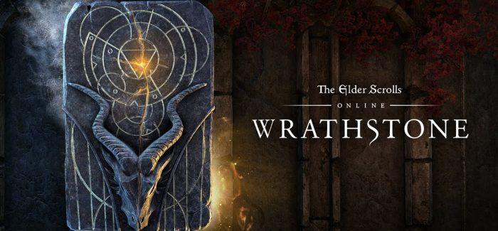ESO | DLC Wrathstone é lançado para PC e Mac e dá início à Temporada do Dragão