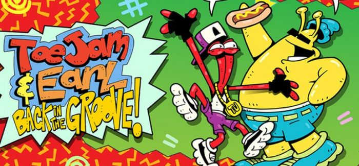 ToeJam And Earl: Back in the Groove – Análise
