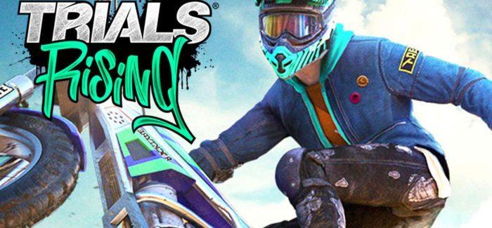 15 minutos de gameplay do novo Trials Rising