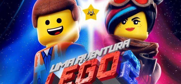 WB Games, TT Games e LEGO Group lançam 'Uma Aventura LEGO 2 – Videogame'