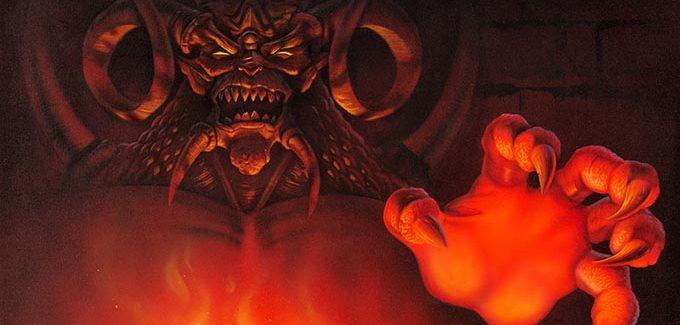 Blizzard e GOG trazem o Diablo original de volta