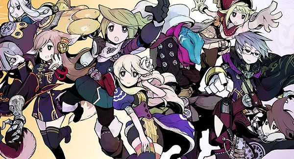The Alliance Alive HD Remaster anunciado para PlayStation 4, Switch e PC