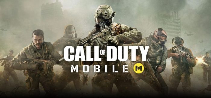 Activision anuncia Call of Duty: Mobile