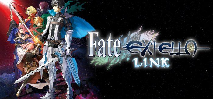 FATE/EXTELLA Link – Análise