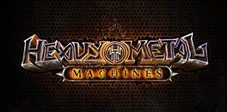 Campeão da primeira edição do Metal League de Heavy Metal Machines será conhecido neste sábado (20)