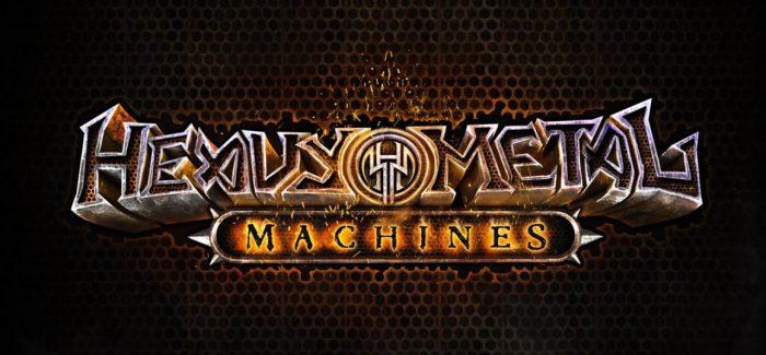 Torneio de Heavy Metal Machines acontece nesse sábado